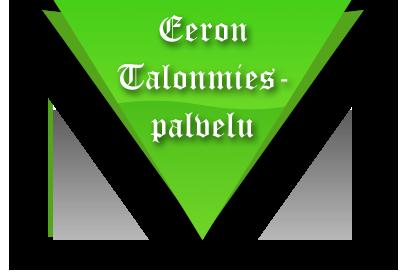 Eeron Talonmiespalvelu Oy